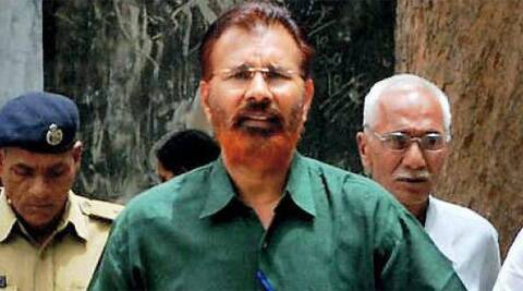 Vanzara has also contended that IB officials, who are also accused in the case, have not been arrested despite being chargesheeted by CBI. (PTI)