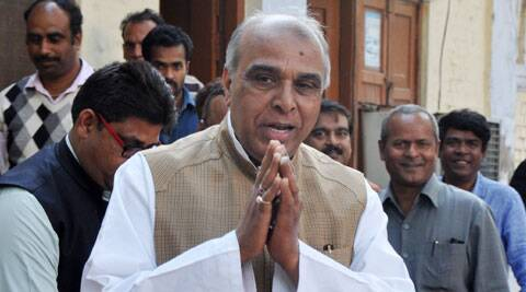 Jagdambika Pal quits, says no respect for seniors in Congress