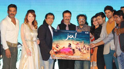 Jal Muic Launch