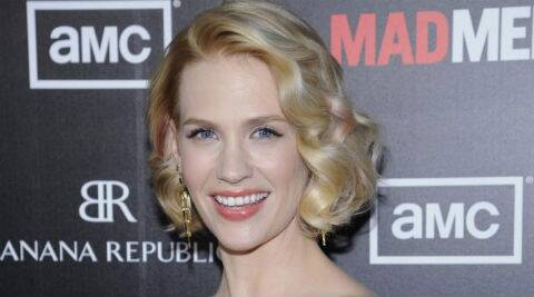 January Jones: Whatever helps a person feel beautiful and confident is fine with me. (Reuters)