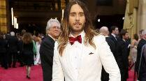 I wonder if it's all an act: Jared Leto on Jennifer Lawrence's Oscar fall