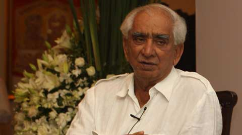 Jaswant's aides maintained that he would contest as an independent from the seat, and file his nomination on March 24.