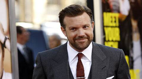 Jason Sudeikis was most recently seen in 'We're the Millers' and will next be seen in 'Horrible Bosses 2'. (Reuters)