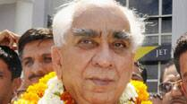 Jaswant Singh accuses Vasundhara Raje govt of misuing machinery, writes to EC