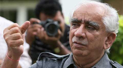 Jaswant Singh has accused the party leadership of betraying him.