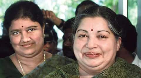 Tamil Nadu Chief Minister J Jayalalithaa