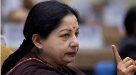 I assure that I will continue to work for the party's growth and development, said Jayalalithaa.