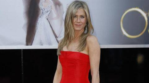 Jennifer Aniston said it is important to know what we are taking into our bodies. (Reuters)