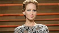 Jennifer Lawrence naked pictures leak online