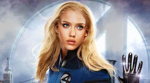 Alba, 32, played the role of the invisible woman in last two films but will not be seen in the upcoming reboot. She has been replaced by Kate Mara, reported Contactmusic. (Still)