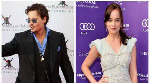 The film will based on notorious gangster, Whitey Bulger, played by Johnny Depp. (reuters)