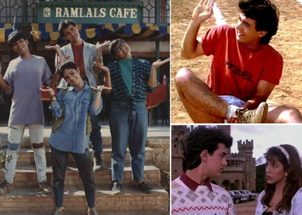 Happy Birthday Aamir Khan: Bollywood's Mr. Perfectionist turns 49