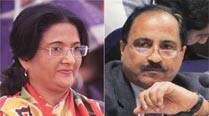 Madhya Pradesh's tainted IAS Joshi couple may be dismissed from service