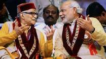 Will accept party's decision on Varanasi seat, says Murli Manohar Joshi