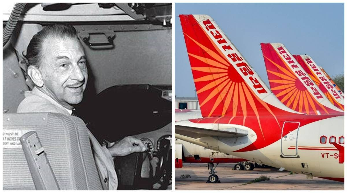 Tata Group said to win Air India in historic deal, years in making: Bloomberg   Business News,The Indian Express