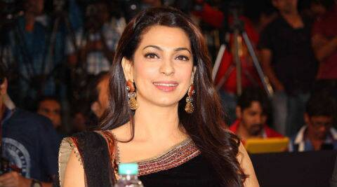 Juhi Chawla revealed that she had refused films like 'Raja Hindustani', 'Dil Toh Pagal Hai', 'Judaai' among others. (Photo: Varinder Chawla)