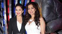 Juhi Chawla, Madhuri Dixit to inaugurate fashion event in Goa