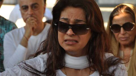 Juhi Chawla remembers brother Bobby, posts an emotional