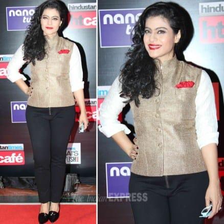 Bollywood's style divas: Priyanka, Deepika, Kangana