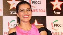 Kajol wants to know when is cousin Rani Mukherji getting married