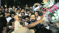 Will reveal stand on being denied party ticket soon: Kalmadi