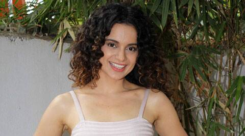 Kangana Ranaut talks about 'Queen'.