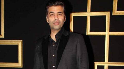 Karan Johar gets nostalgic on completing 20 years in Bollywood.