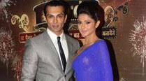 Karan Singh Grover, wife Jennifer Winget to host TV show