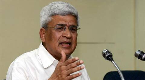 Karat said the four Left parties would jointly contest around 100 Lok Sabha seats across the country.