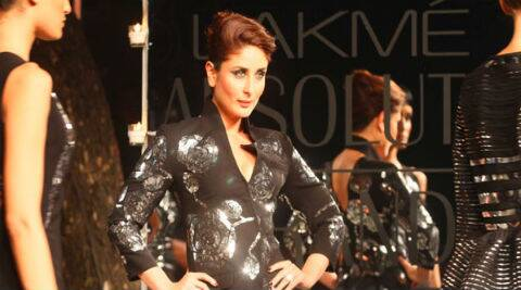 Kareena Kapoor Khan: I feel honoured and glad to give work to other people.