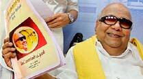 DMK does not need support of national parties: M Karunanidhi