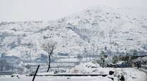 J&K Govt unable to handle situation after snowfall:CPI(M)