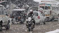 600 structures damaged in Kashmir due to heavysnowfall