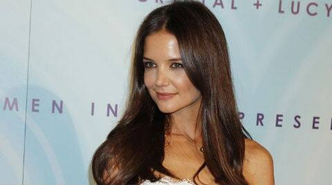 Actress Katie Holmes was almost cast in the role of Piper Chapman in 'Orange Is the New Black'.