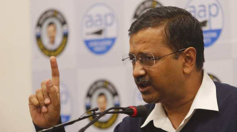 CM Arvind Kejriwal unveils '5T' plan for Delhi to fight COVID-19
