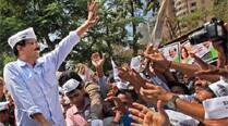 Election Live: Committed to work within framework of Constitution, says Kejriwal