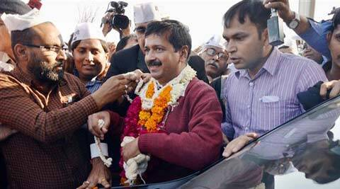 Arvind Kejriwal will be in Bangalore from March 15 and is scheduled to hold roadshow in and around the city.