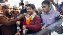 Arvind Kejriwal to hold fund raising dinner in Bangalore