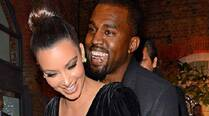 Kim Kardashian, Kanye West enjoy a romantic trip to Paris