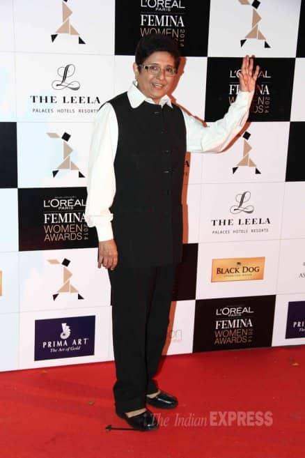 Aishwarya Rai, Katrina Kaif, Sonam Kapoor shine at an award show