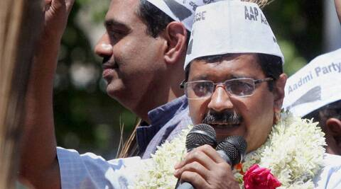 Arvind Kejriwal alleged that Moily had caused huge loss to the country. (PTI)