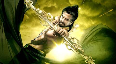 'Kochadaiiyaan' is all set to create a wave.