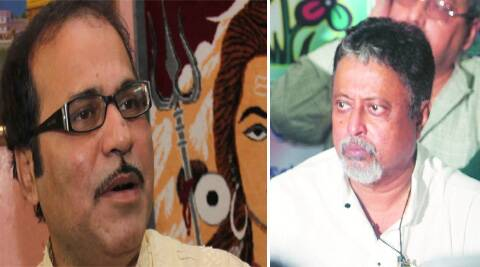 Congress Friday ruled out any alliance with the Trinamool Congress and announced to fight the upcoming Lok Sabha elections alone in the state.