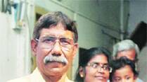 Retired, Nazrul Islam talks'poriborton'