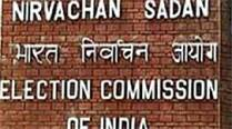 Two months to go and EC receives myriad complaints