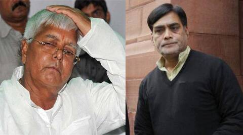 Ram Kripal Yadav said he would comment on the developments only tomorrow. (PTI)