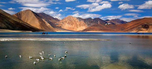 India-China stand-off: What we know about the unfolding situation in Ladakh