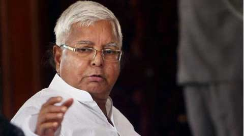 Lalu urged the Congress and the NCP to communicate their views on the offer before the RJD Parliamentary board on Sunday. (PTI)
