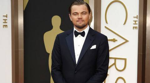Leonardo DiCaprio again missed out on a Best Actor prize at the Oscars. (Reuters)