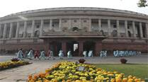 The term of the current Lok Sabha expires on June 1 and the new House has to be constituted by May 31. (Reuters)